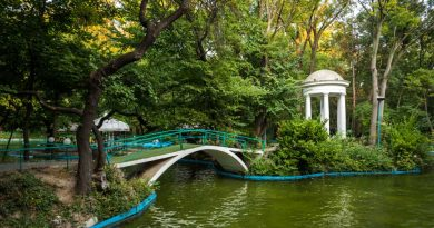 Референдумът за Морската градина на Варна